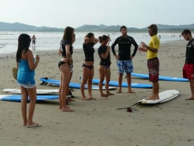 Tamarindo Costa Rica Surf Camp - Costa Rica's Best Surf Camp