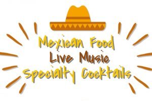 Copy of Cinco de Mayo Mexican Fiesta Invitation - Made with PosterMyWall(2)